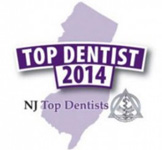 Based on track record, expertise and experience, Dr. Bogg has been voted as one of the Top Dentists in NJ.