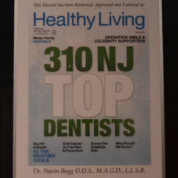 Dr. Navin Bogg - New Jersey Dental Office